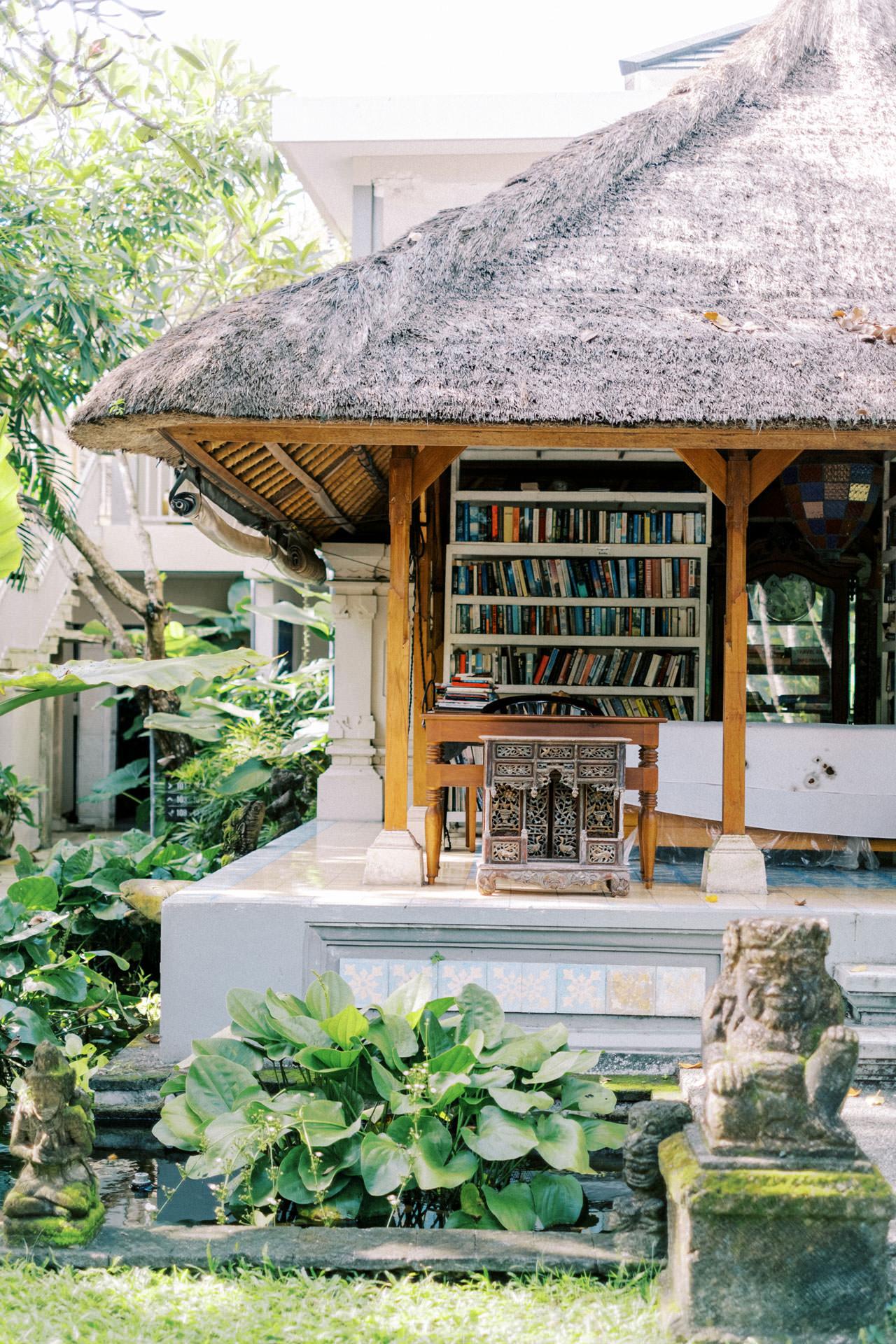 Akad Nikah in Bali 15