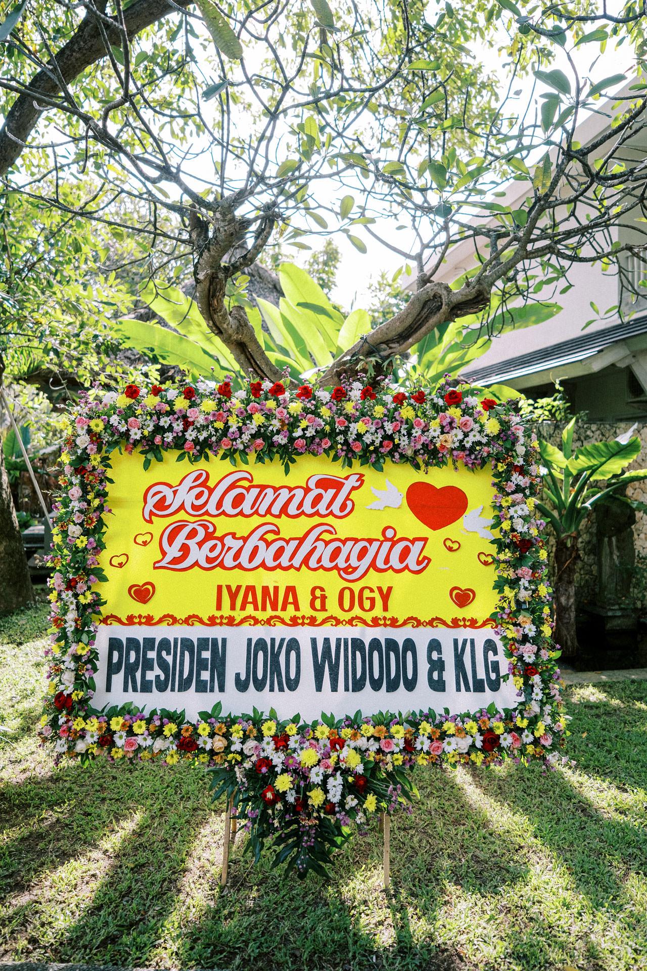 Akad Nikah in Bali 20