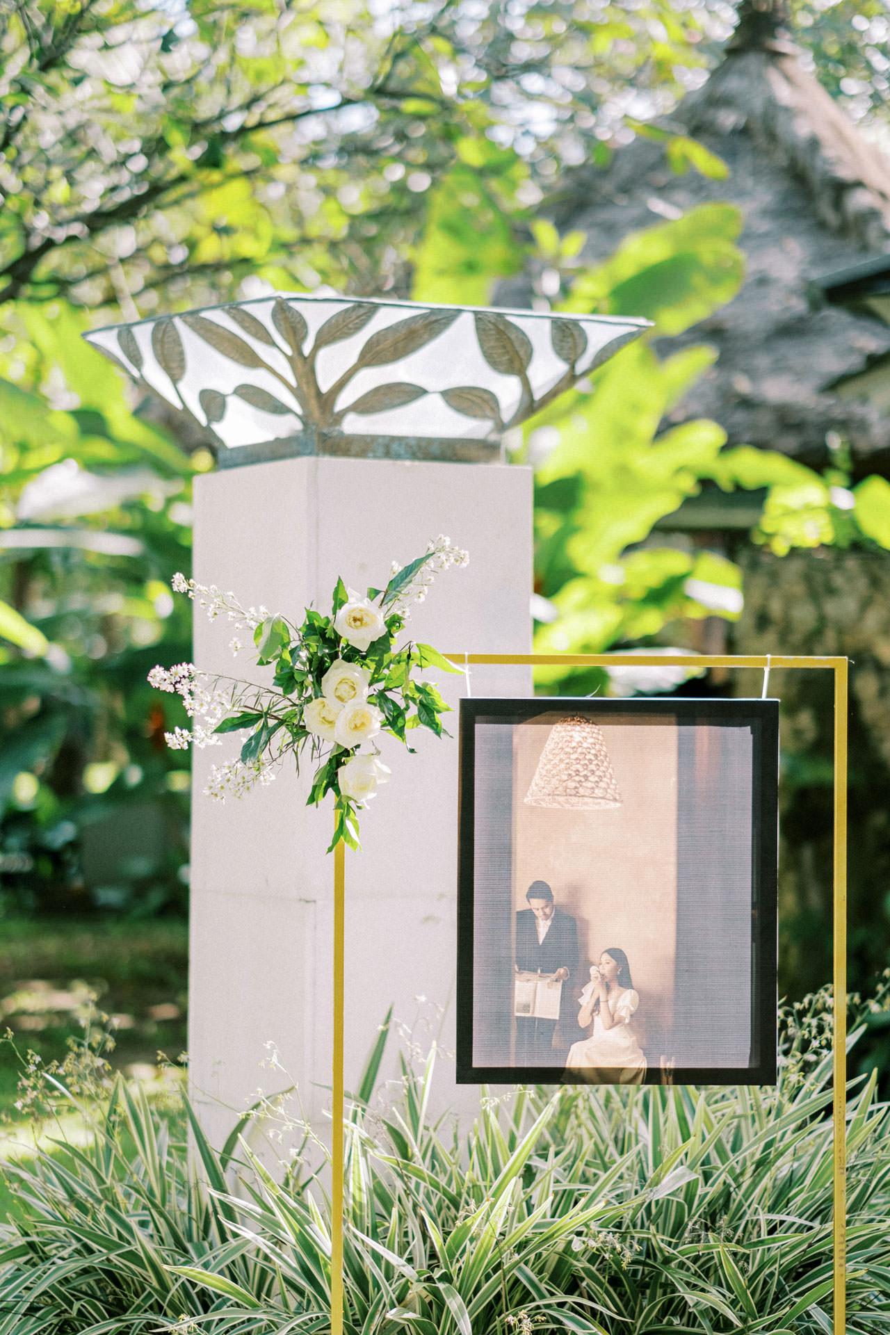 Akad Nikah in Bali 21