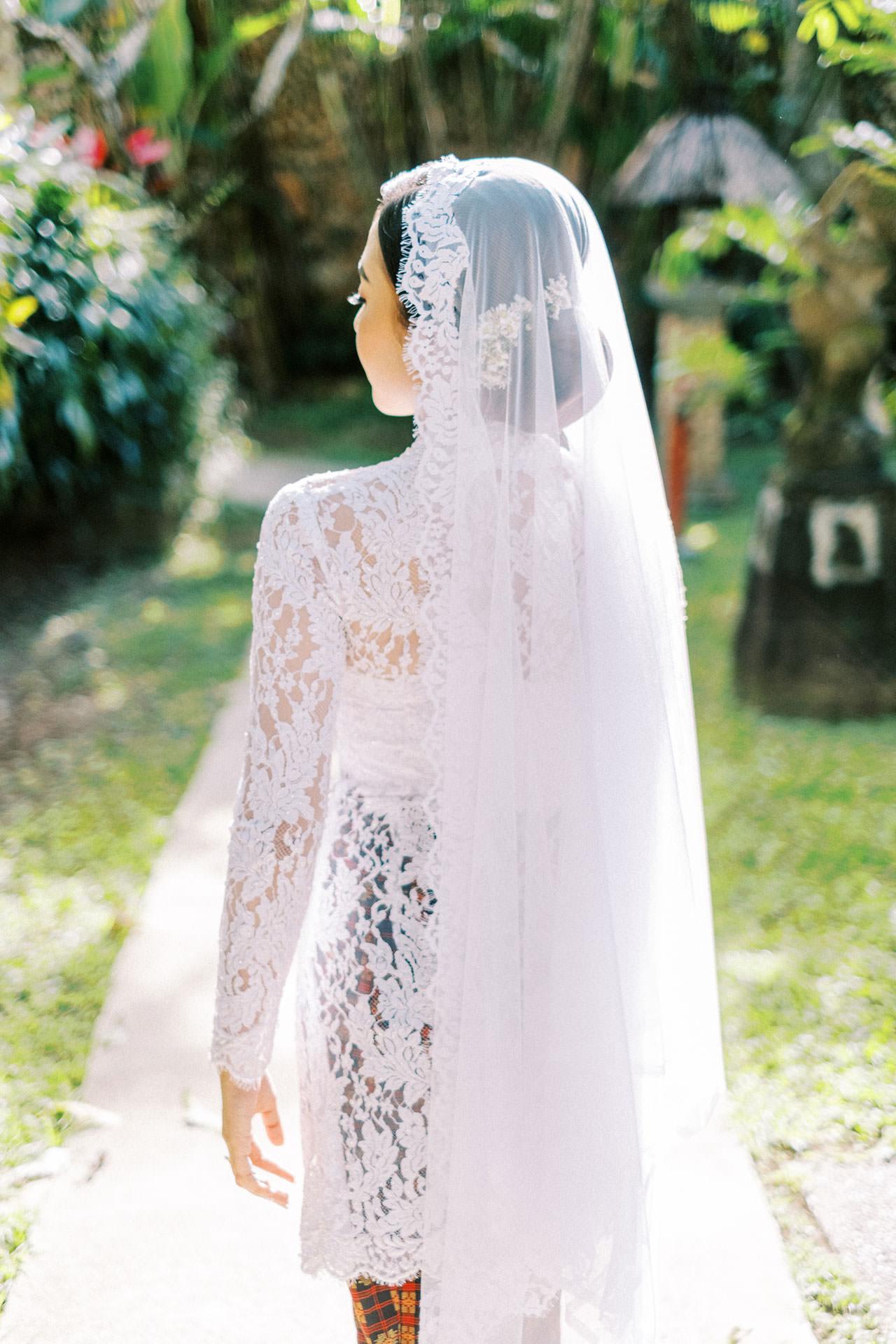Akad Nikah in Bali 22