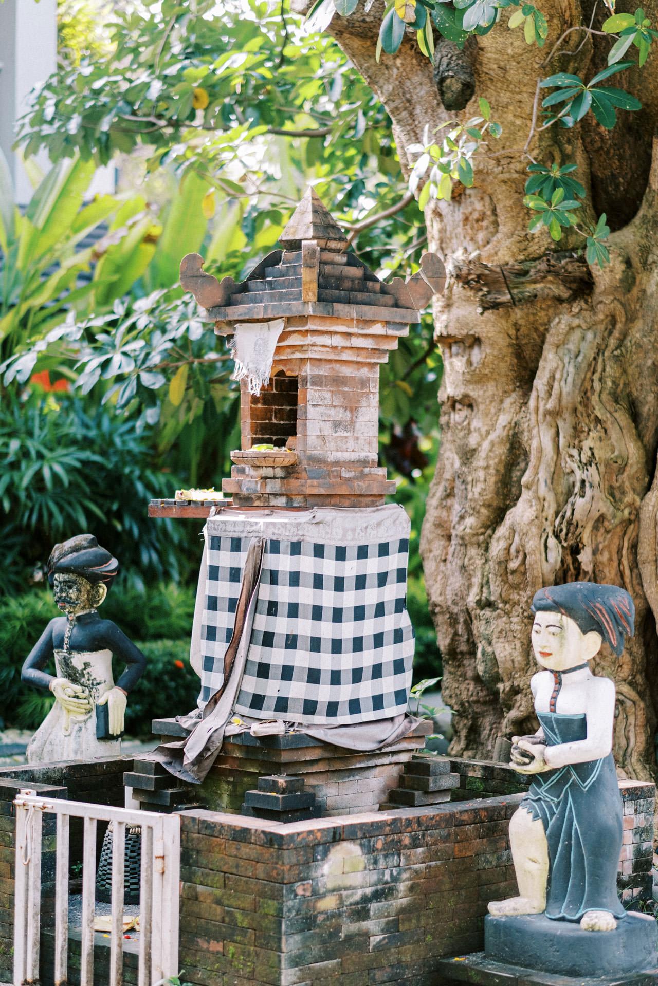 Akad Nikah in Bali 23