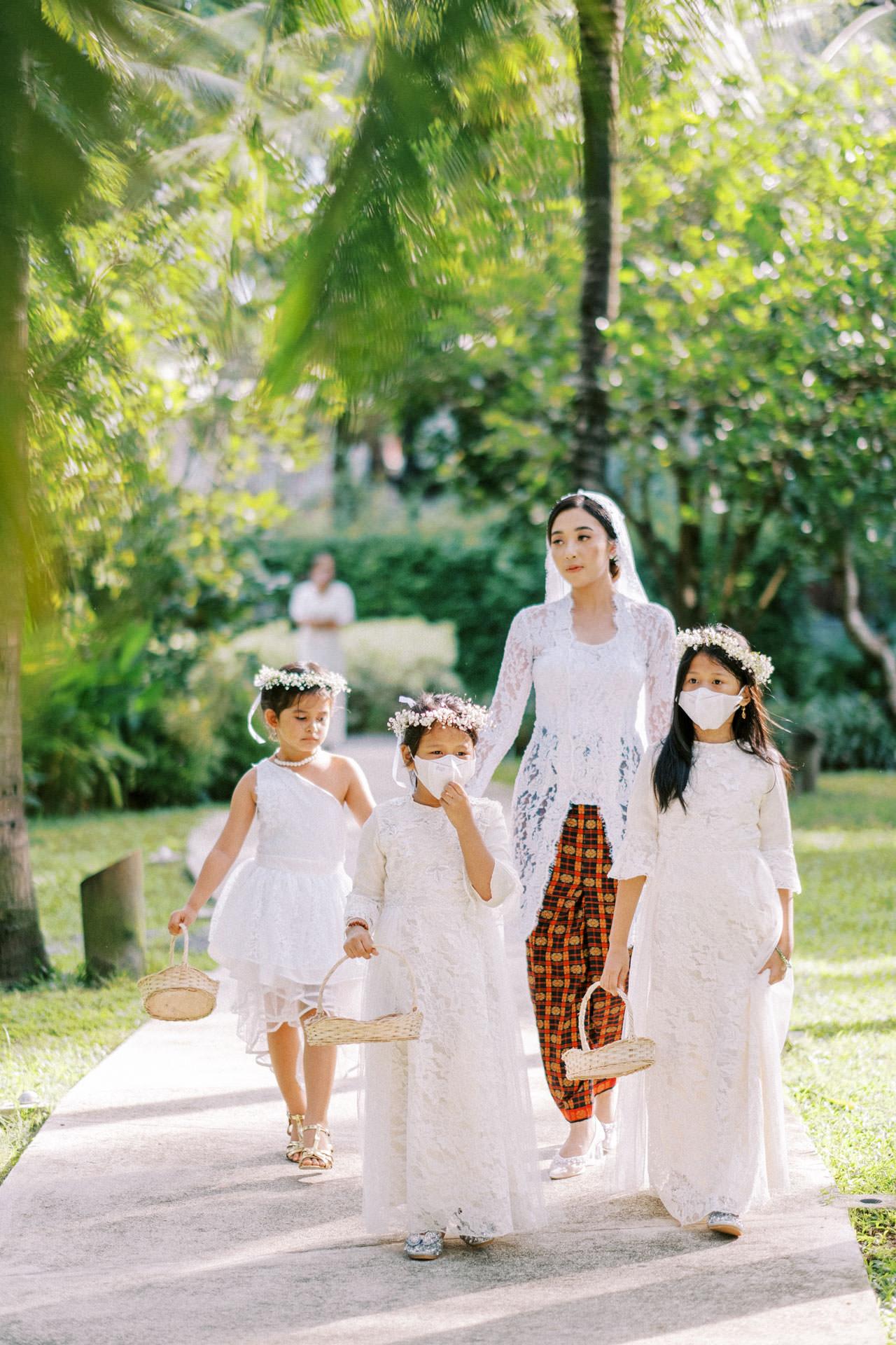Akad Nikah in Bali 27