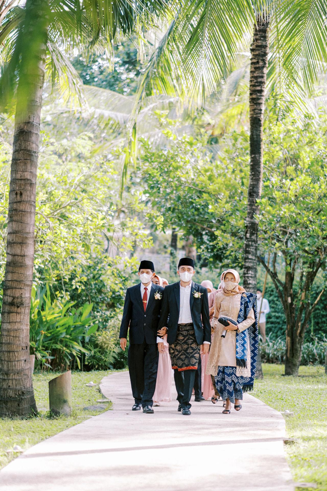 Akad Nikah in Bali 28