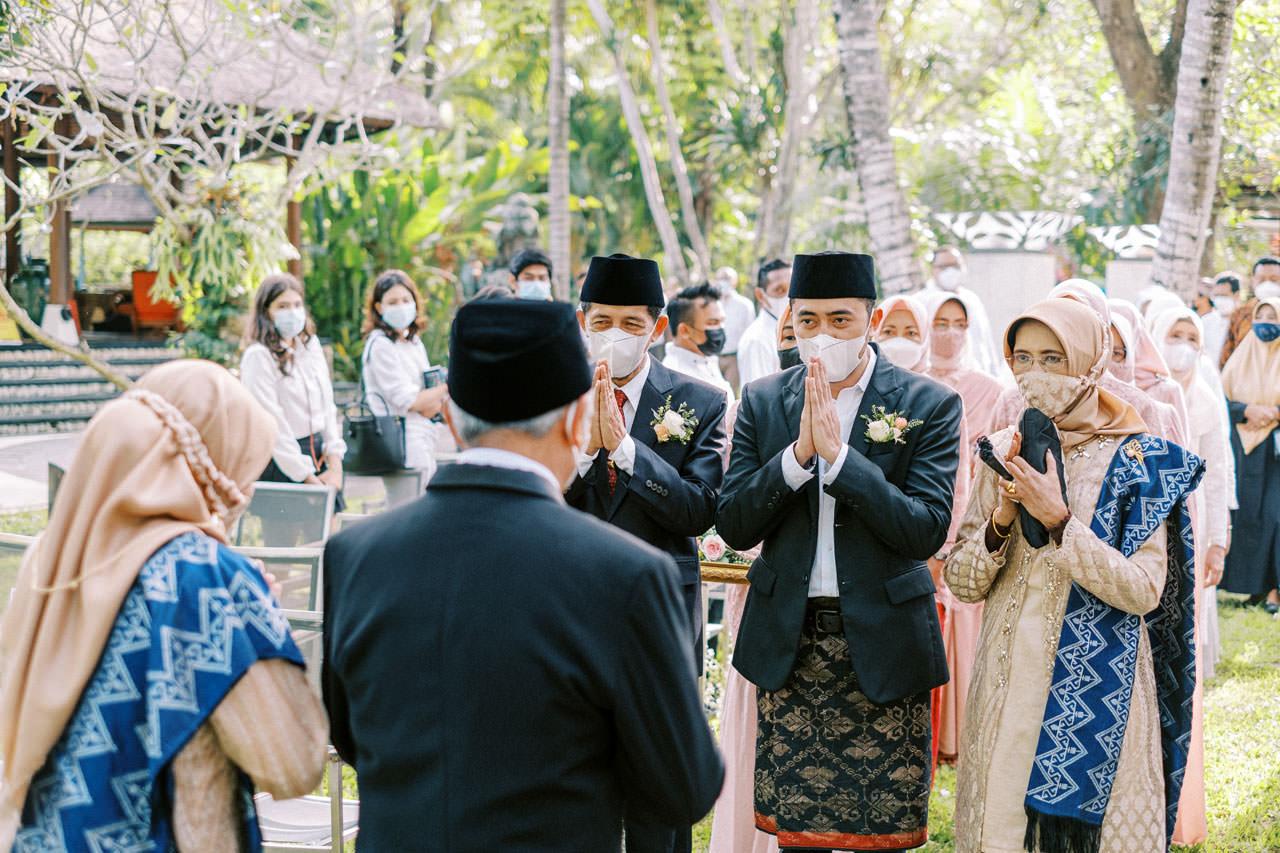 Akad Nikah in Bali 29