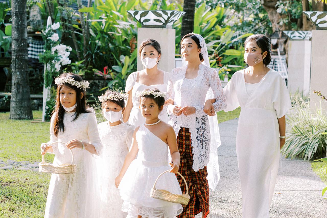 Akad Nikah in Bali 30