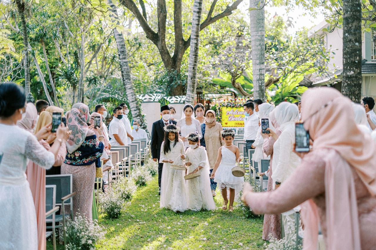 Akad Nikah in Bali 31