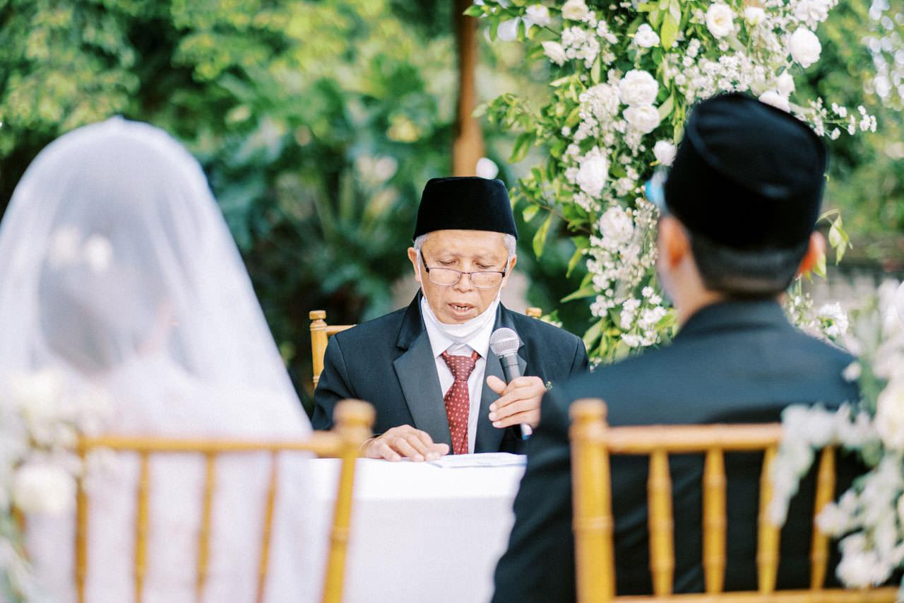 Akad Nikah in Bali 32