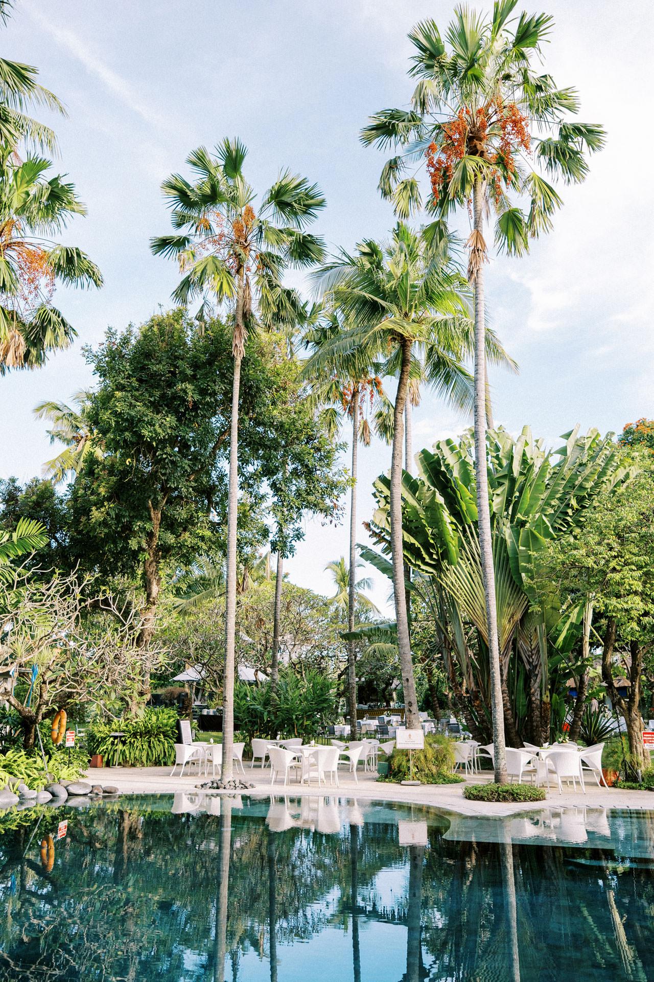 Akad Nikah in Bali 33