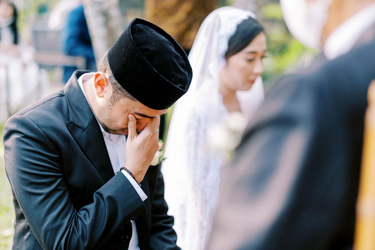 Akad Nikah in Bali 37