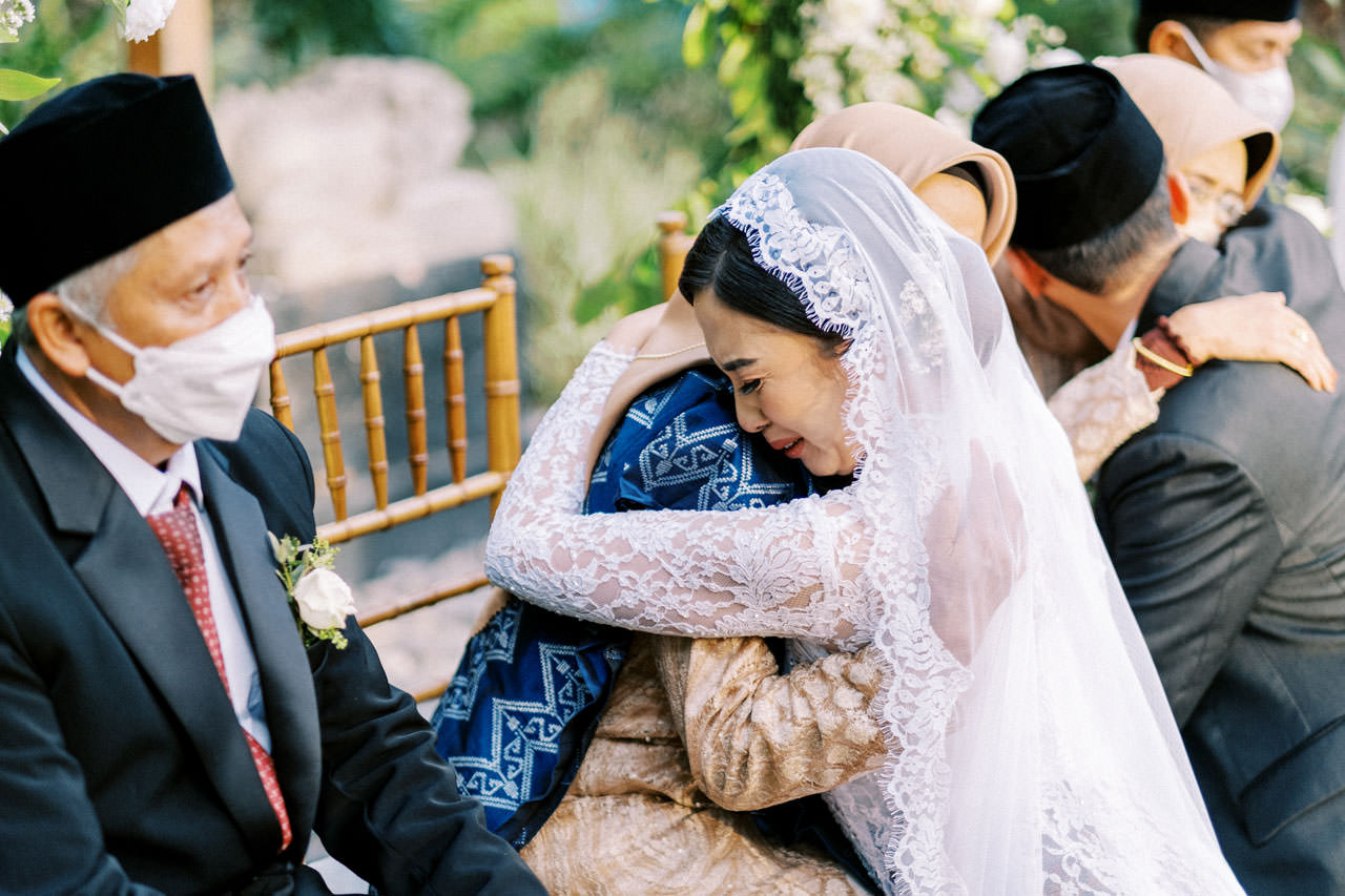 Akad Nikah in Bali 38