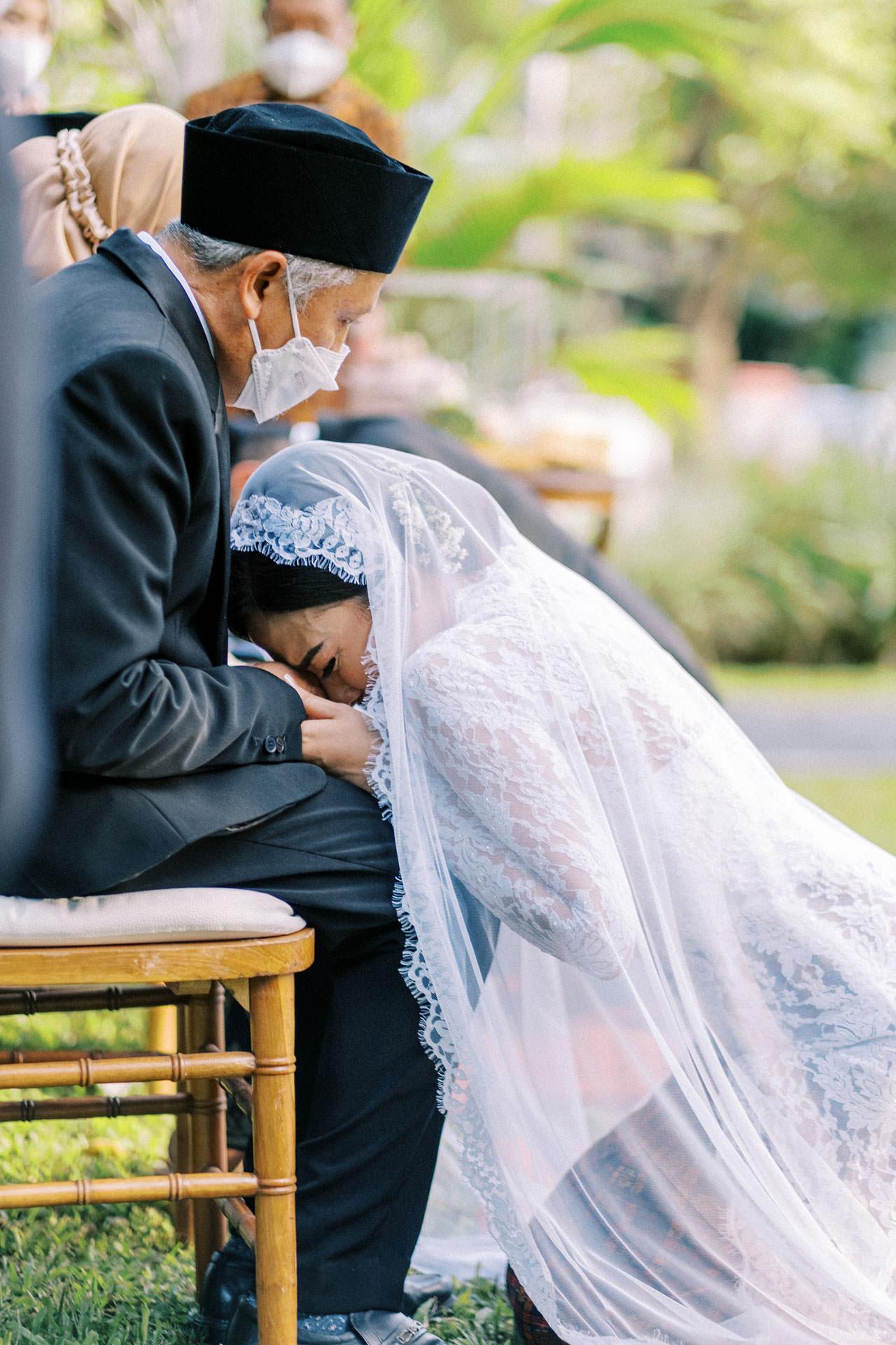 Akad Nikah in Bali 39