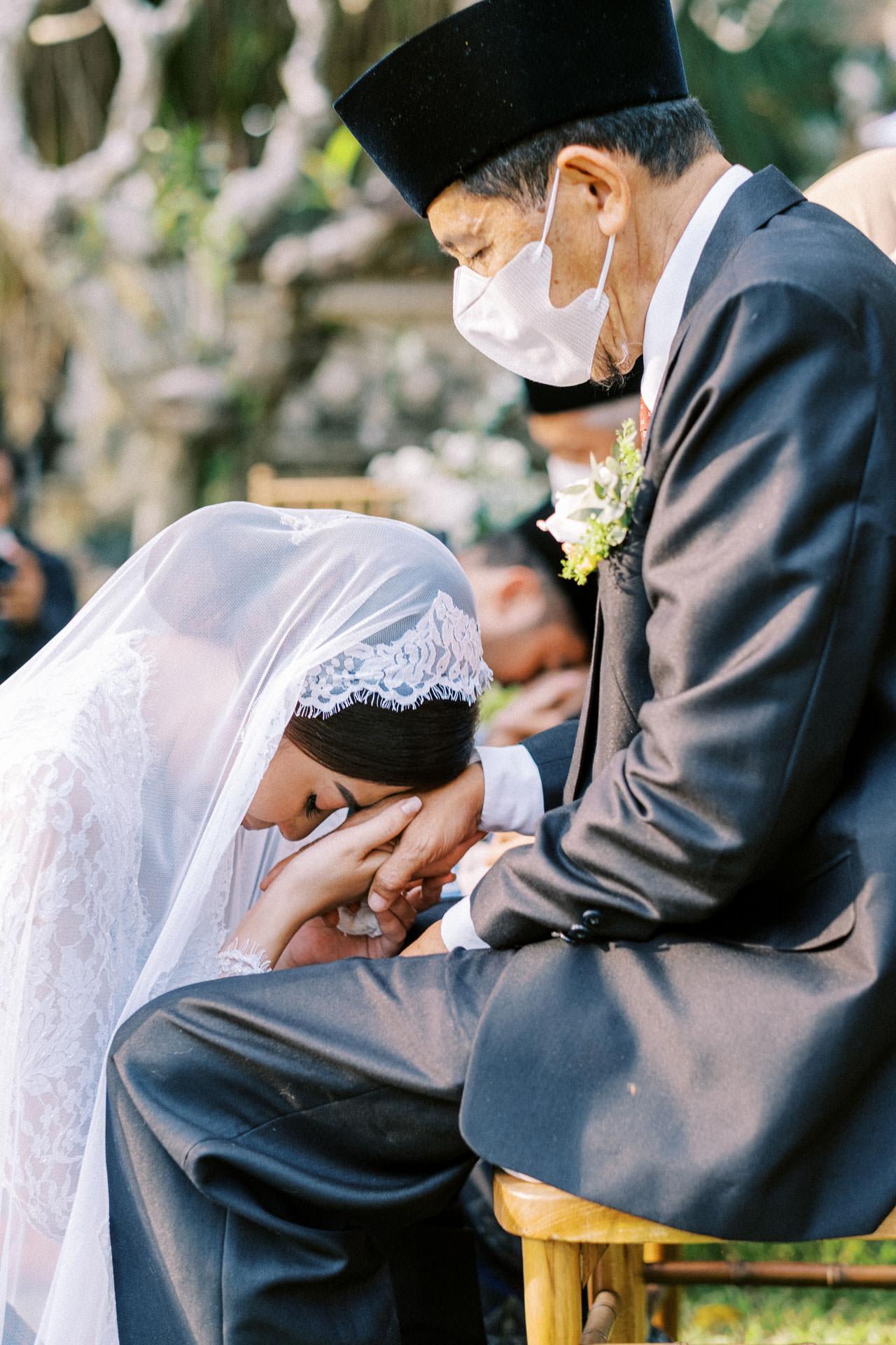 Akad Nikah in Bali 42