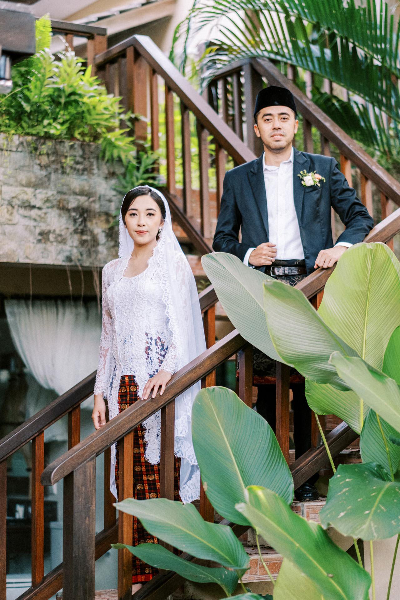 Akad Nikah in Bali 49