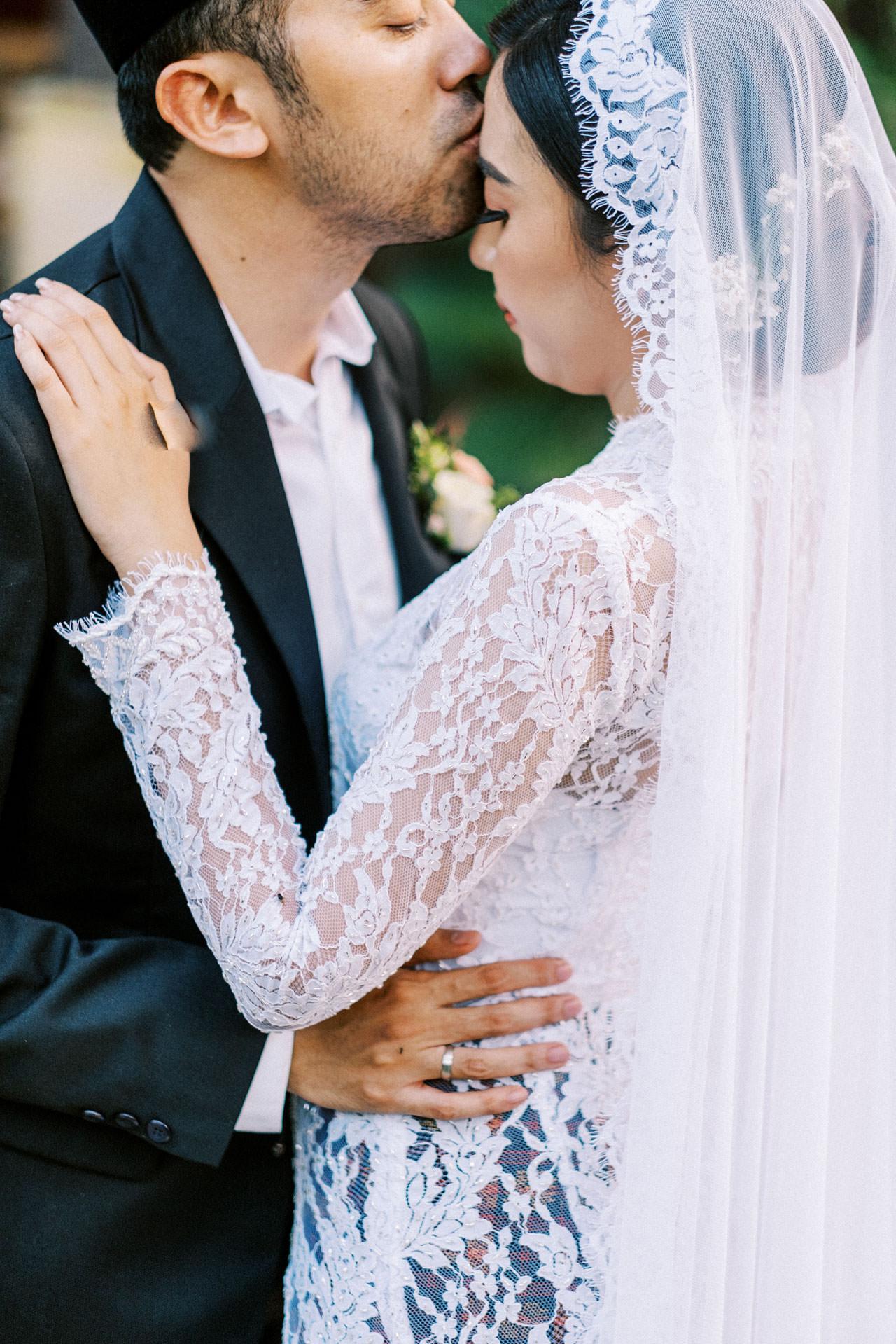 Akad Nikah in Bali 50