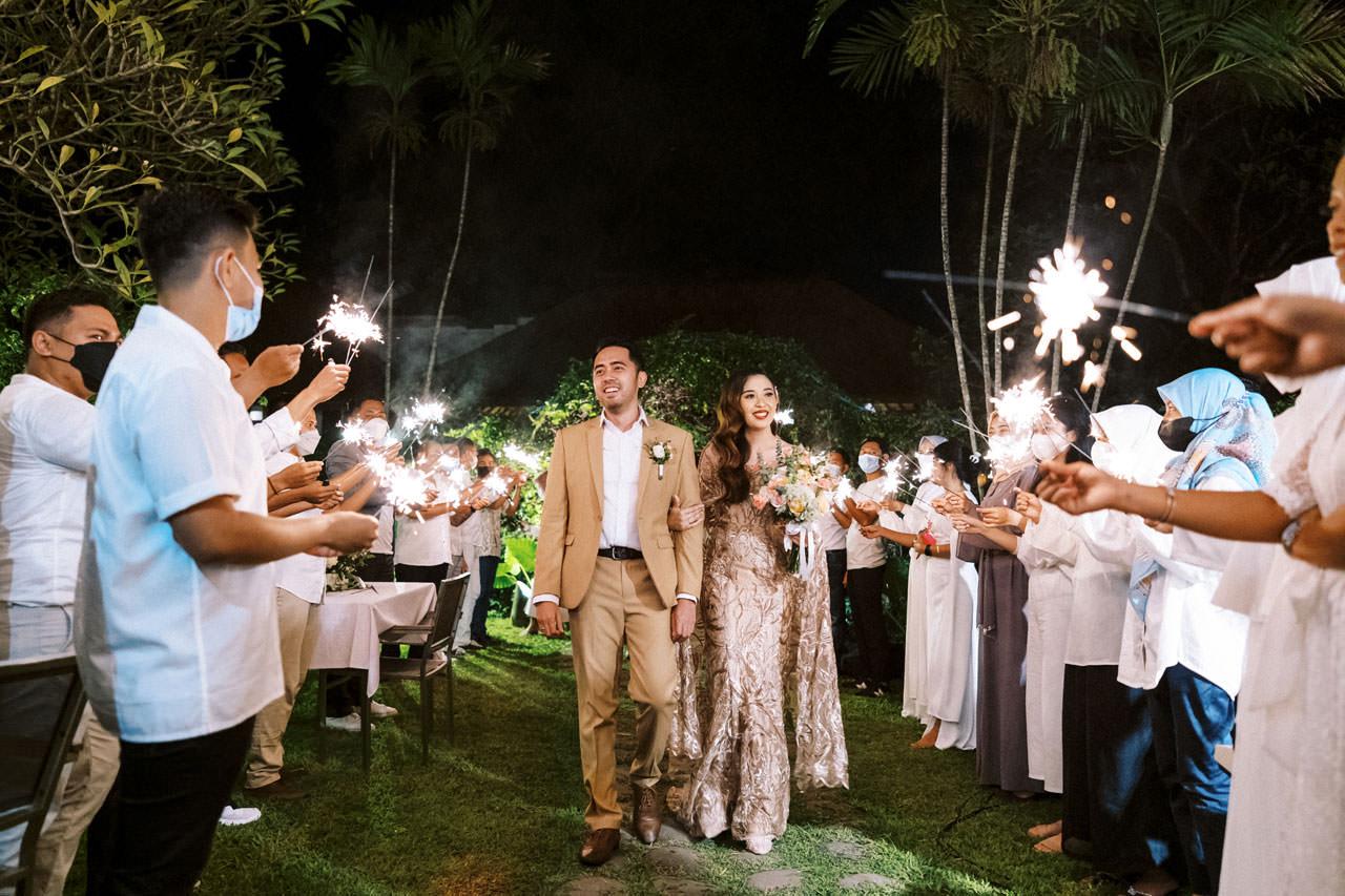 Akad Nikah in Bali 56