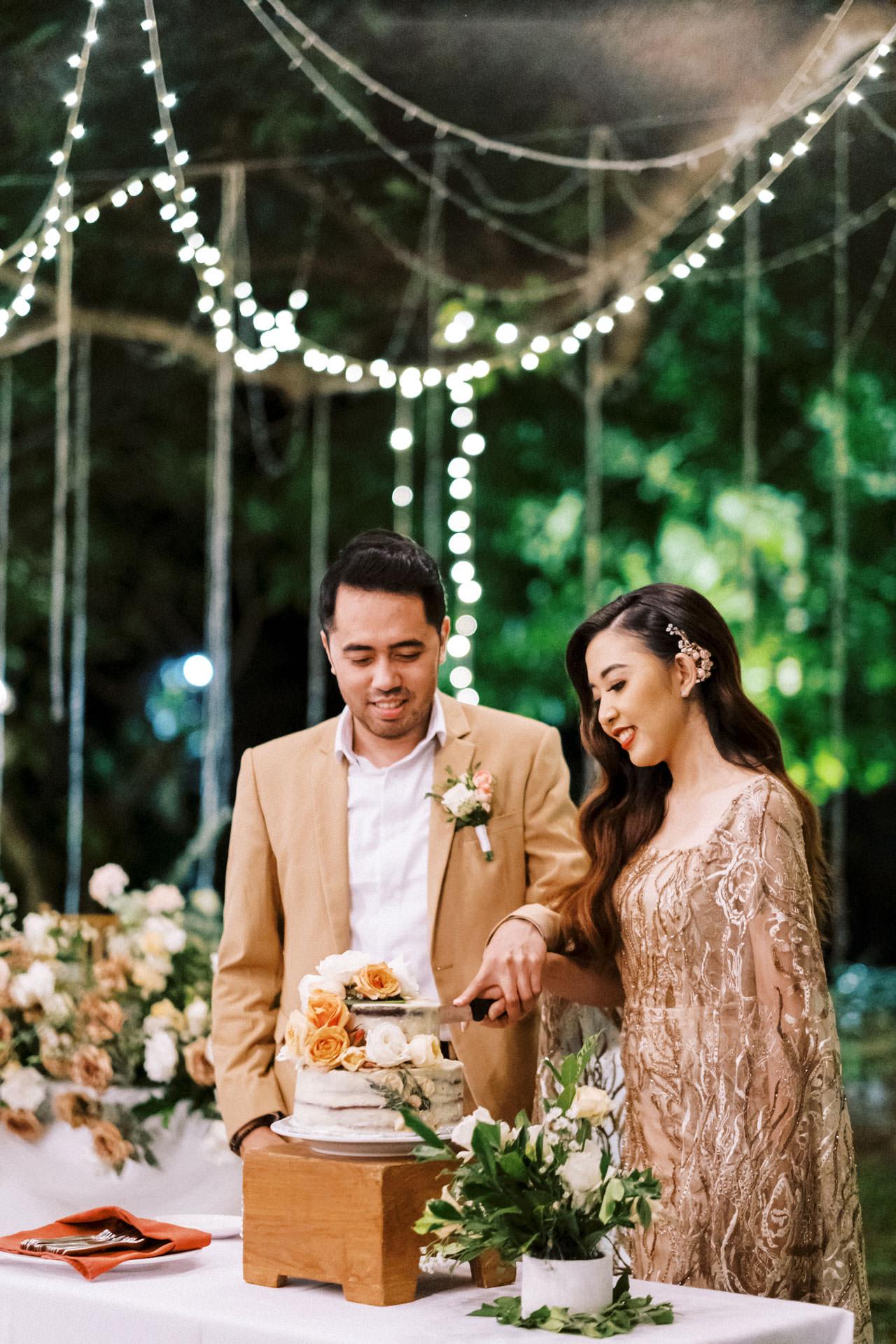 Akad Nikah in Bali 63