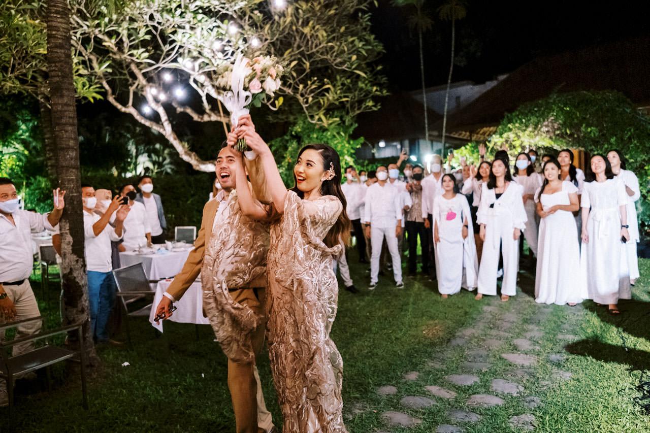 Akad Nikah in Bali 64