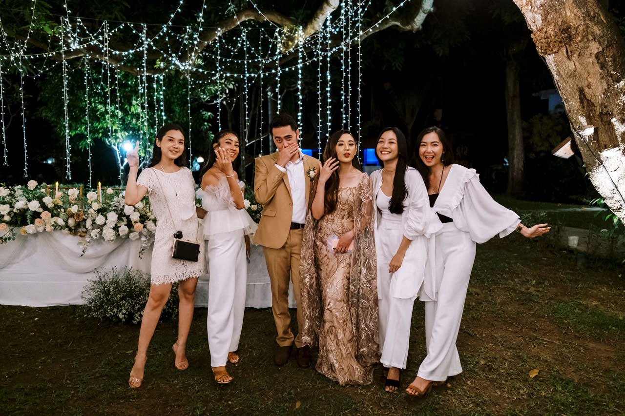 Akad Nikah in Bali 65