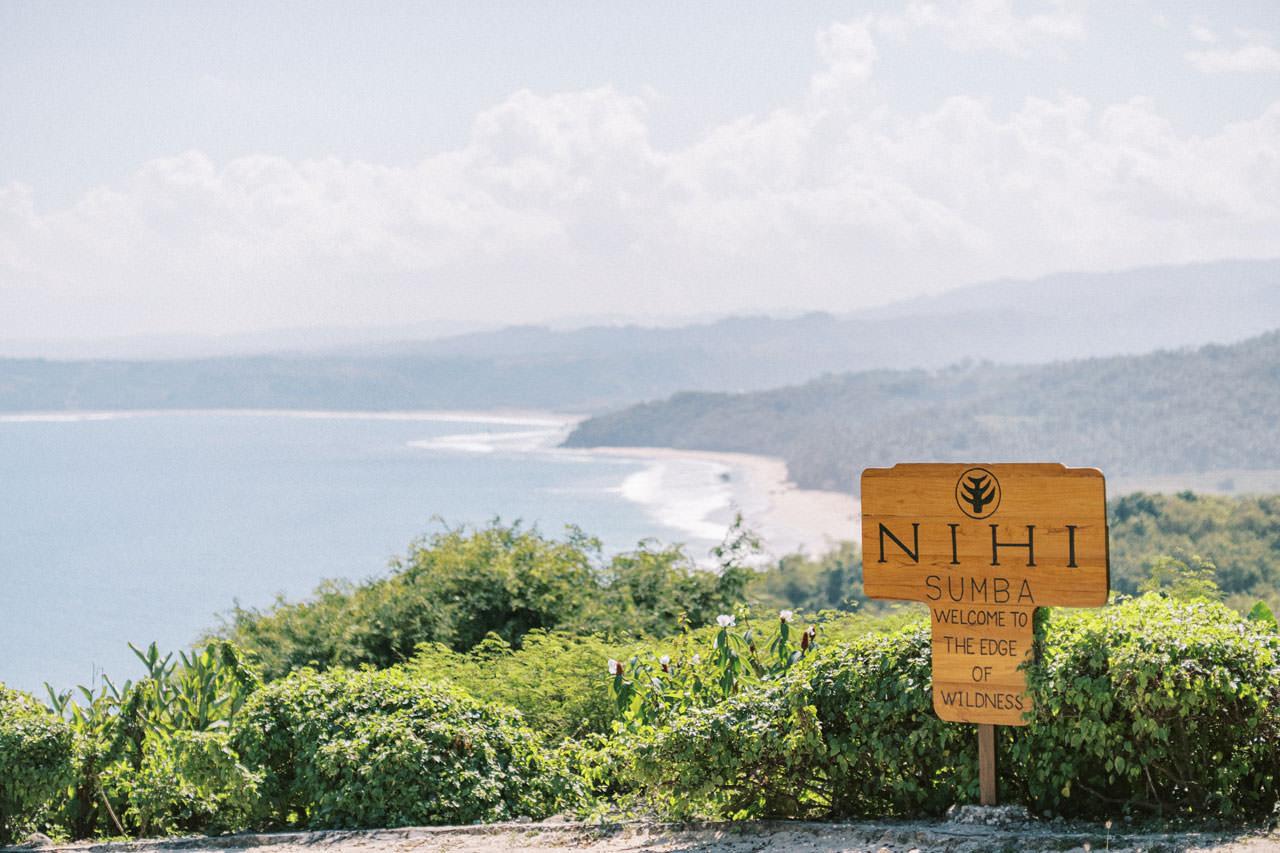 NIHI Sumba Honeymoon Photography 1