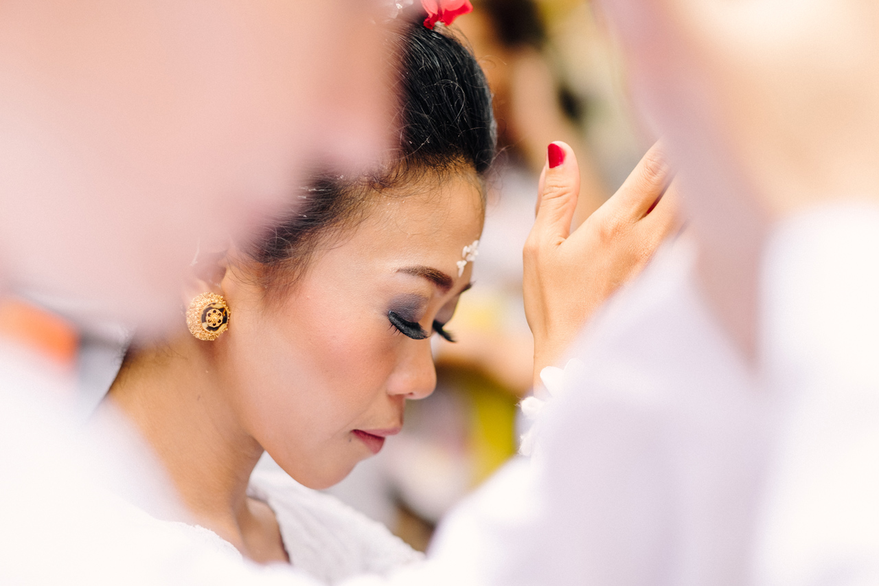 I&V: Balinese Traditional Wedding Ceremony 6