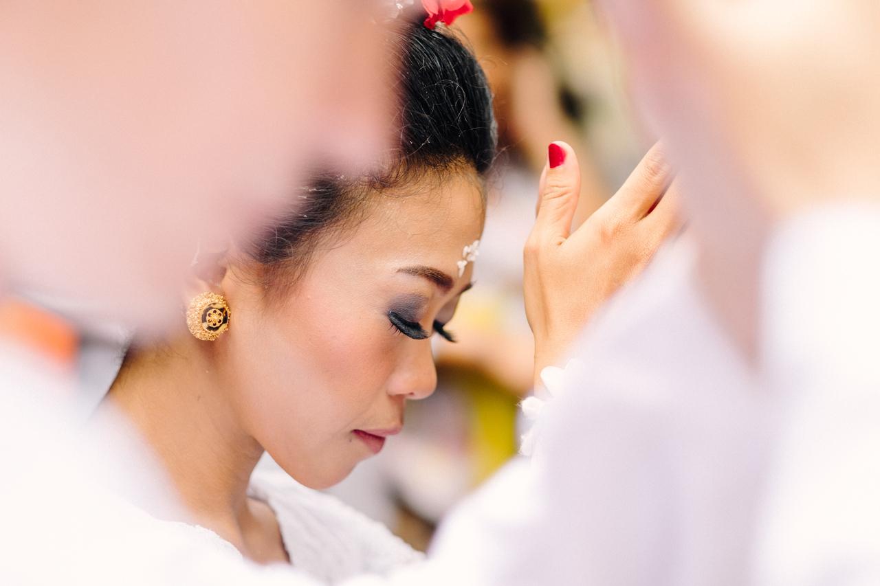 I&V: Balinese Traditional Wedding Ceremony 6