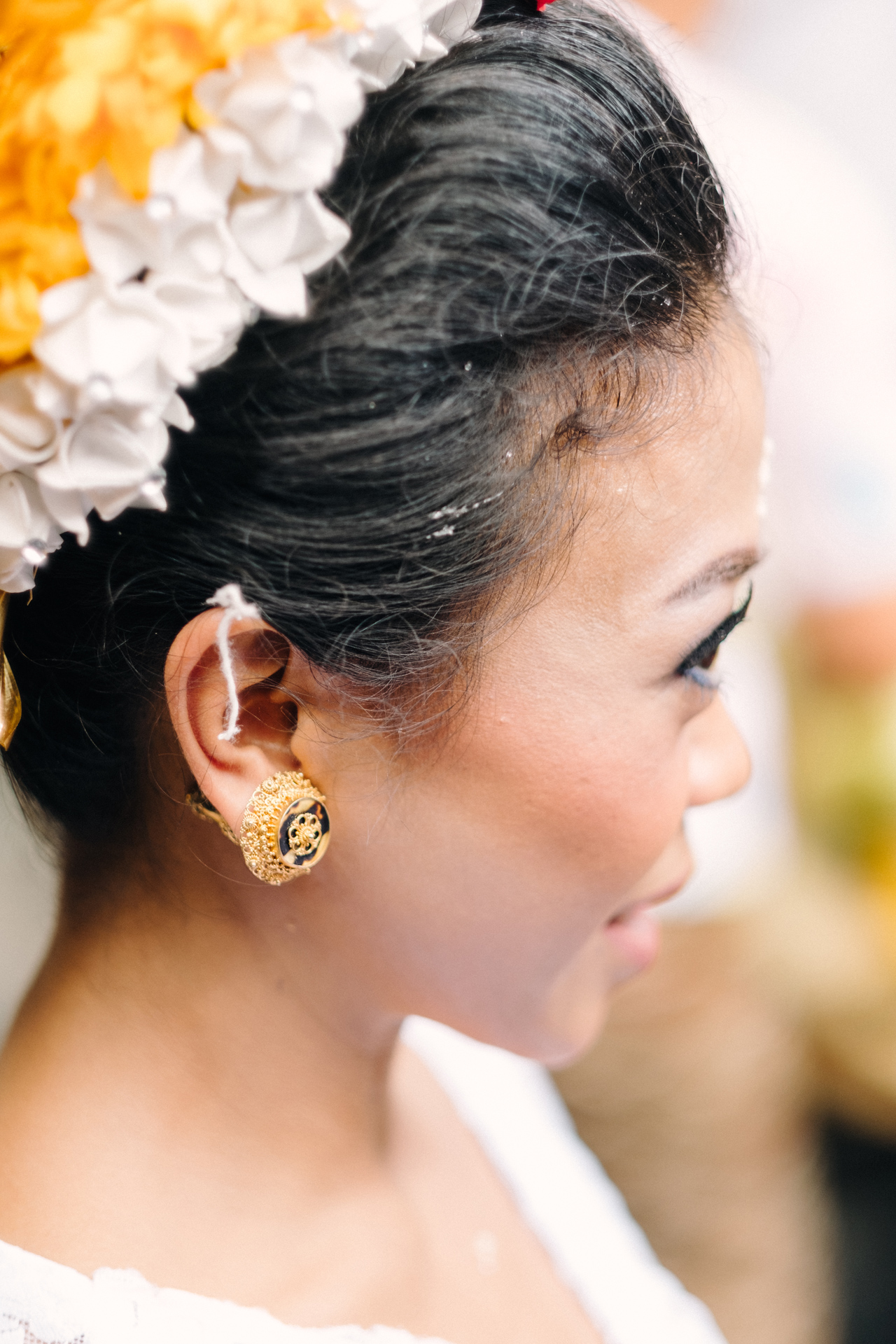 I&V: Balinese Traditional Wedding Ceremony 14