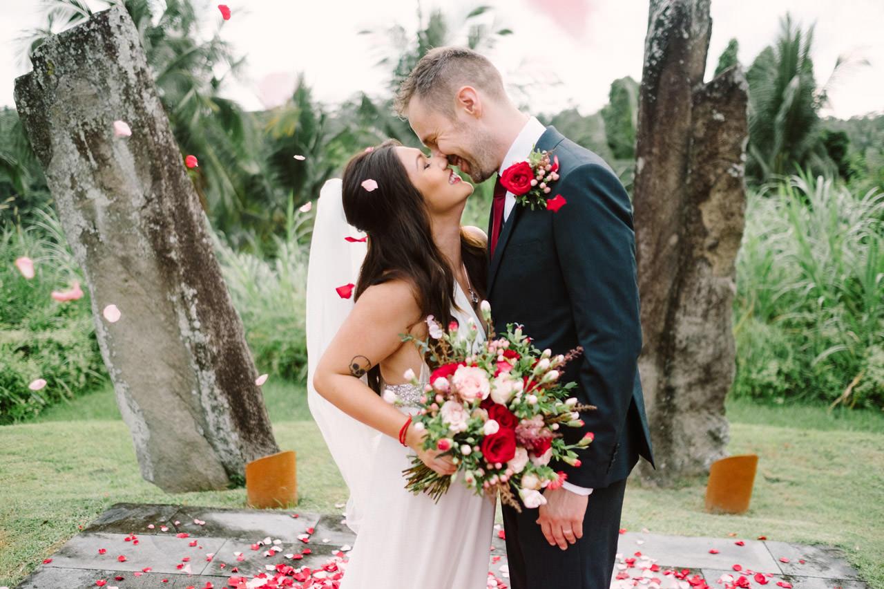 Jesi & Aaron: Alila Ubud Elopement Photography 19