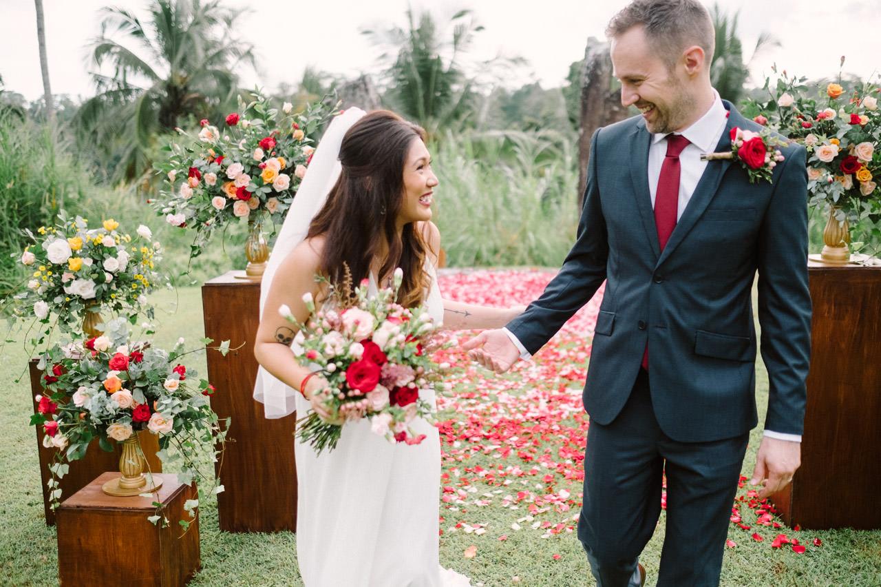 Jesi & Aaron: Alila Ubud Elopement Photography 20