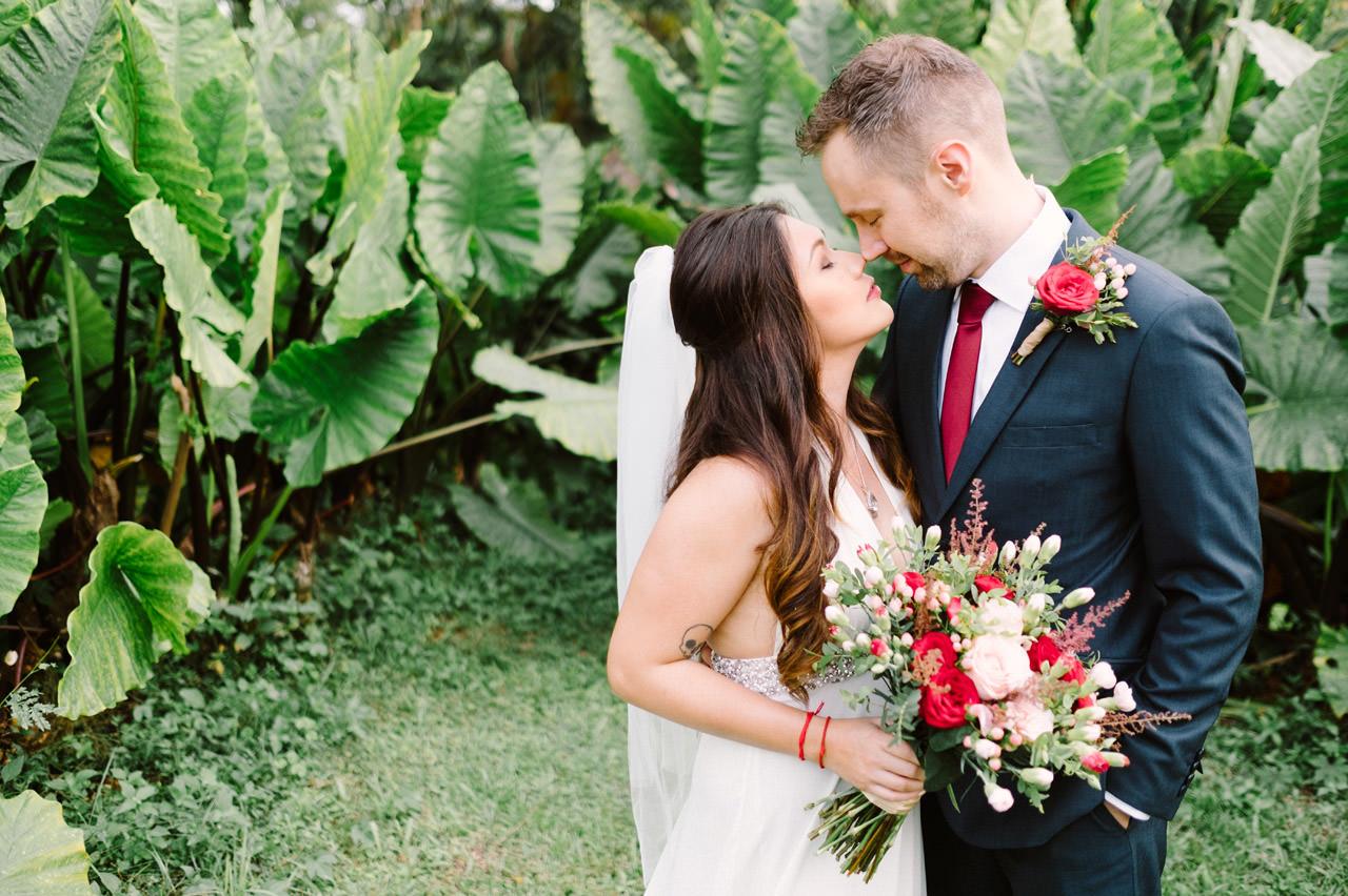 Jesi & Aaron: Alila Ubud Elopement Photography 22