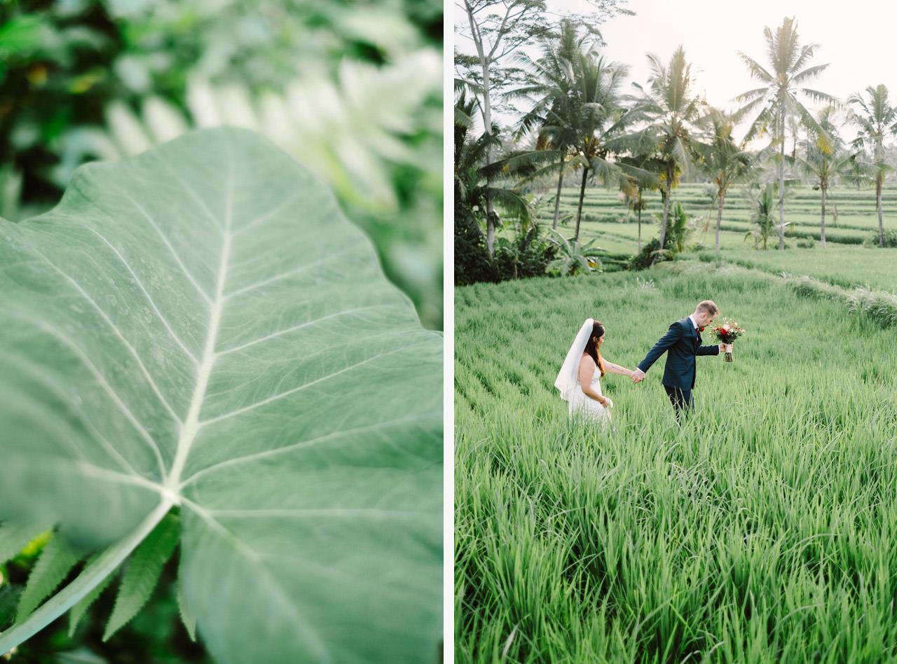 Jesi & Aaron: Alila Ubud Elopement Photography 25