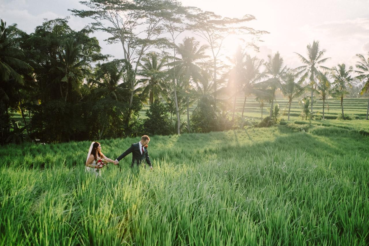 Jesi & Aaron: Alila Ubud Elopement Photography 26