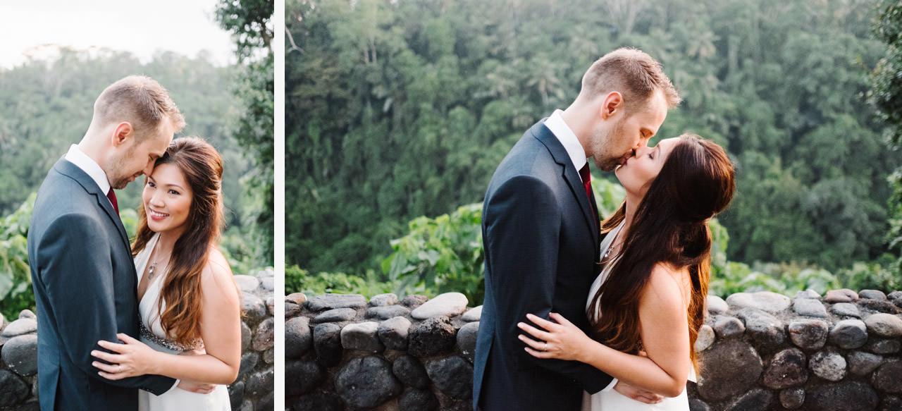 Jesi & Aaron: Alila Ubud Elopement Photography 33