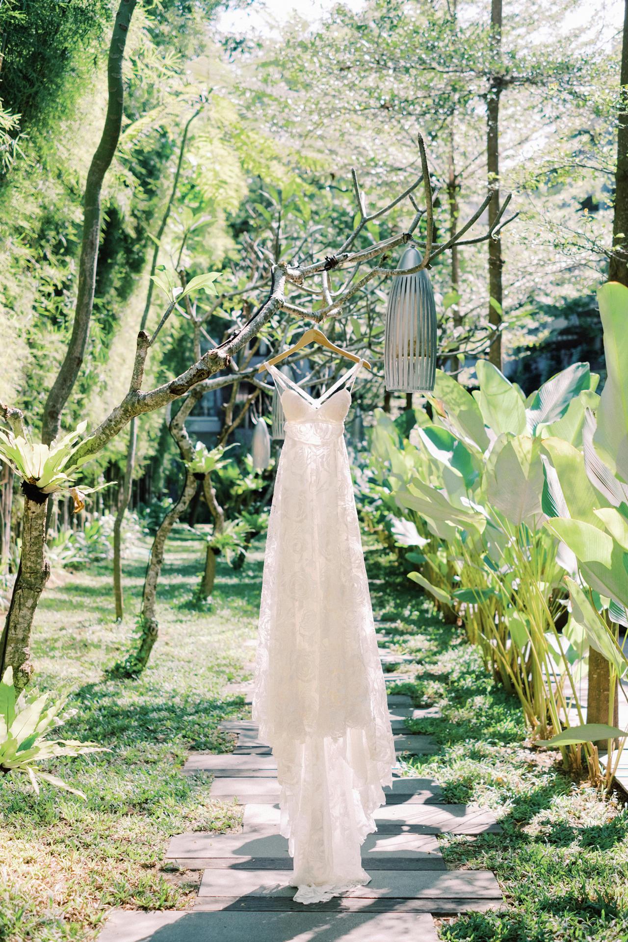 Maya Sanur Resort Wedding 4