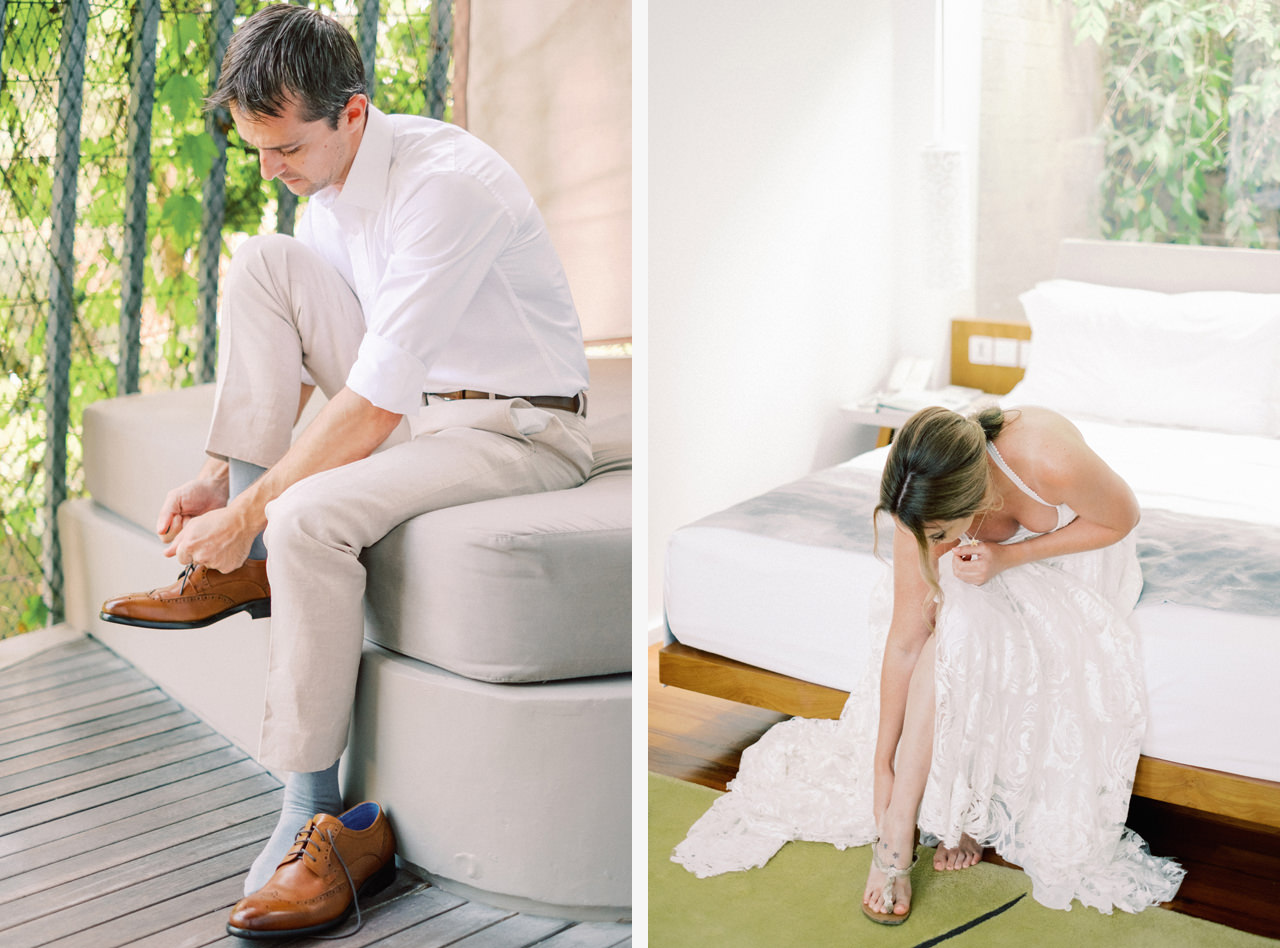 Maya Sanur Resort Wedding 9