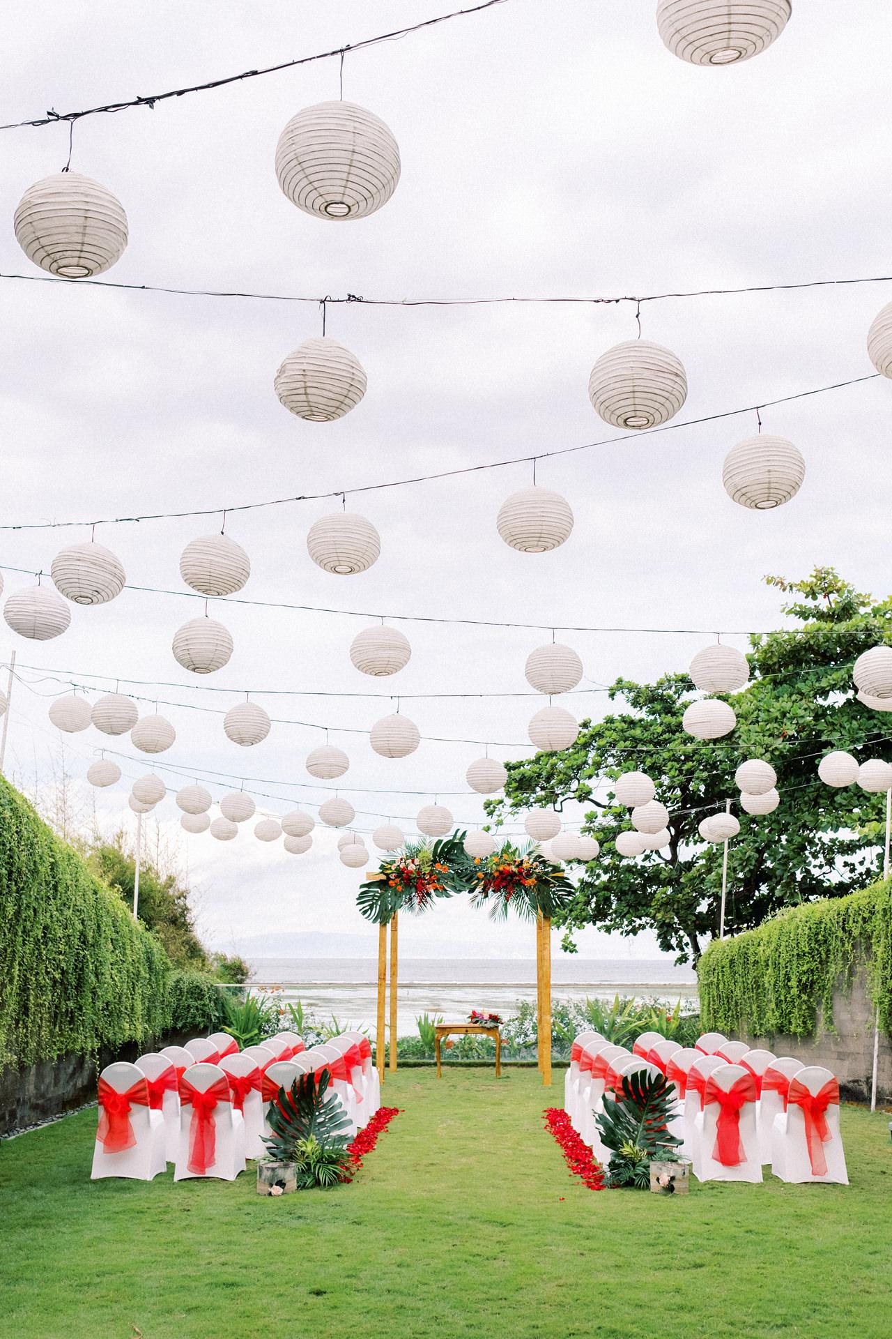 Maya Sanur Resort Wedding 20