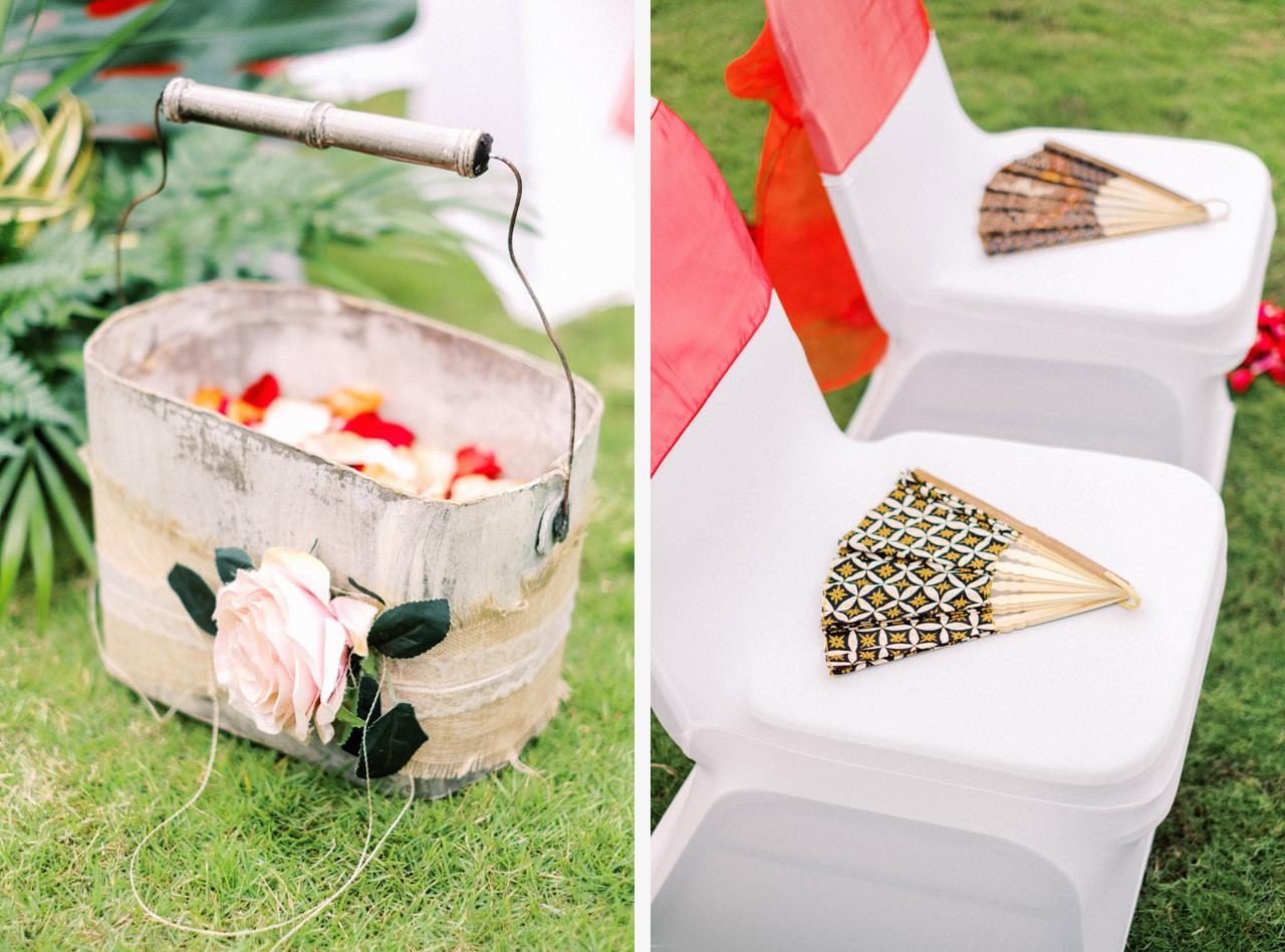 Maya Sanur Resort Wedding 21