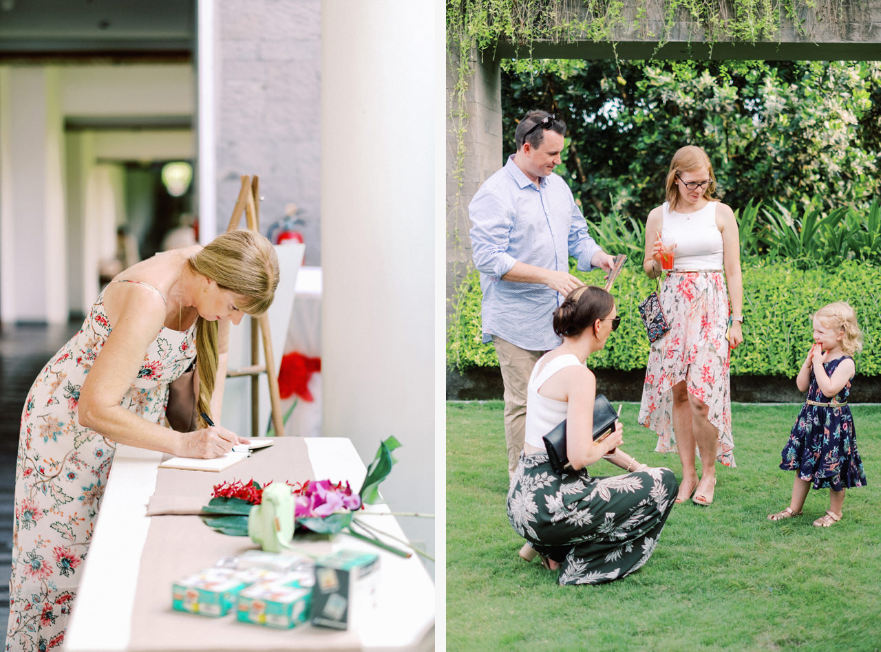 Maya Sanur Resort Wedding 23