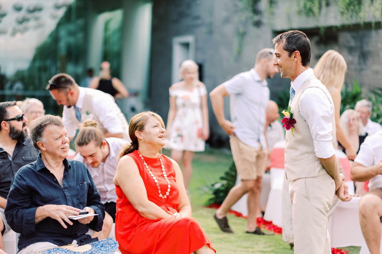 Maya Sanur Resort Wedding 28