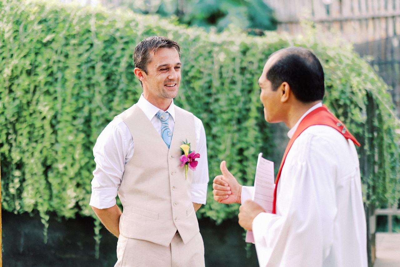 Maya Sanur Resort Wedding 29