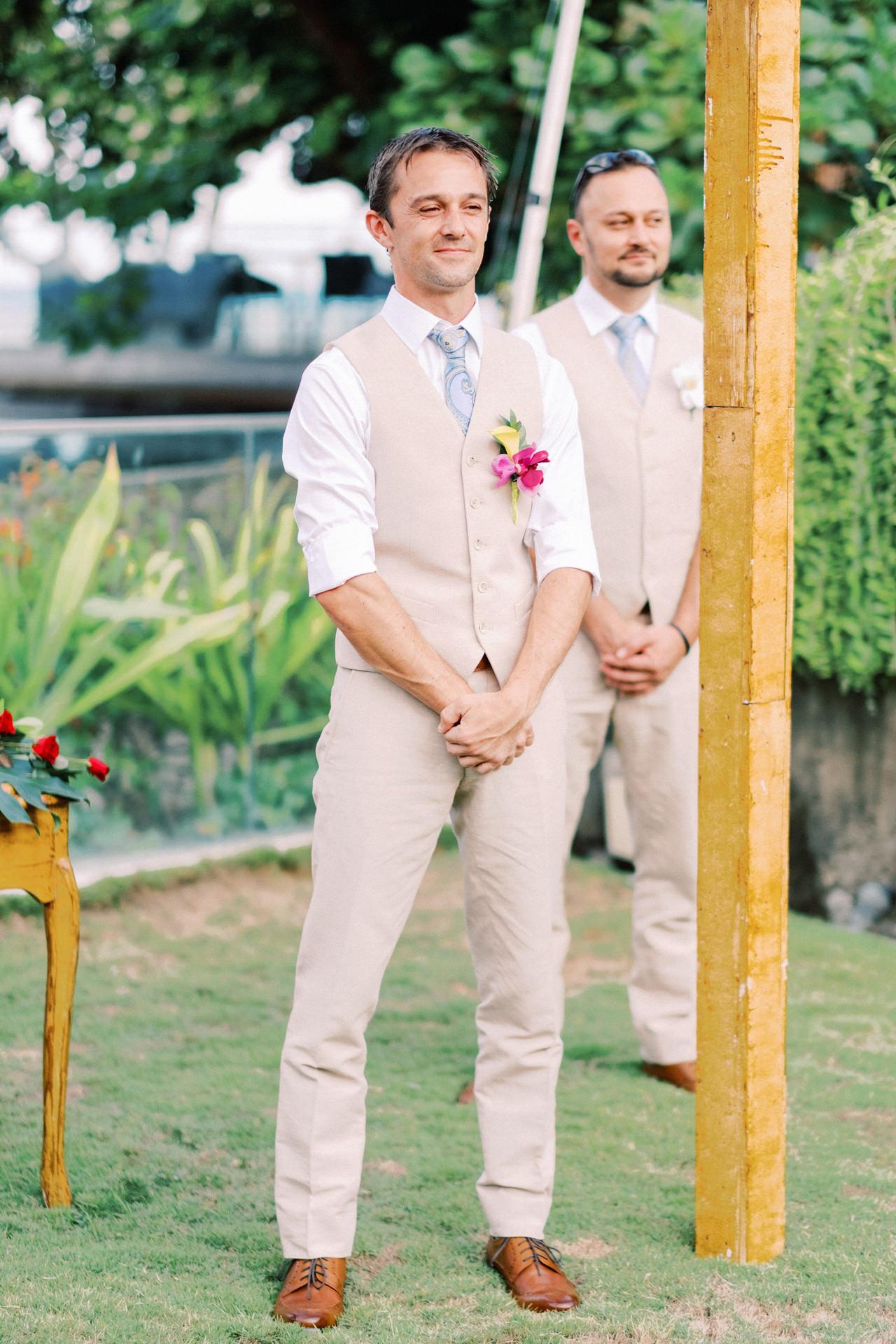 Maya Sanur Resort Wedding 30