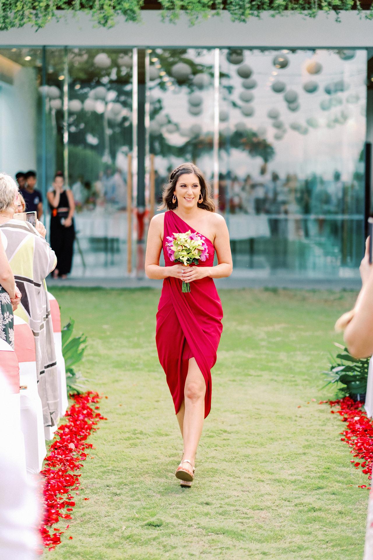 Maya Sanur Resort Wedding 31