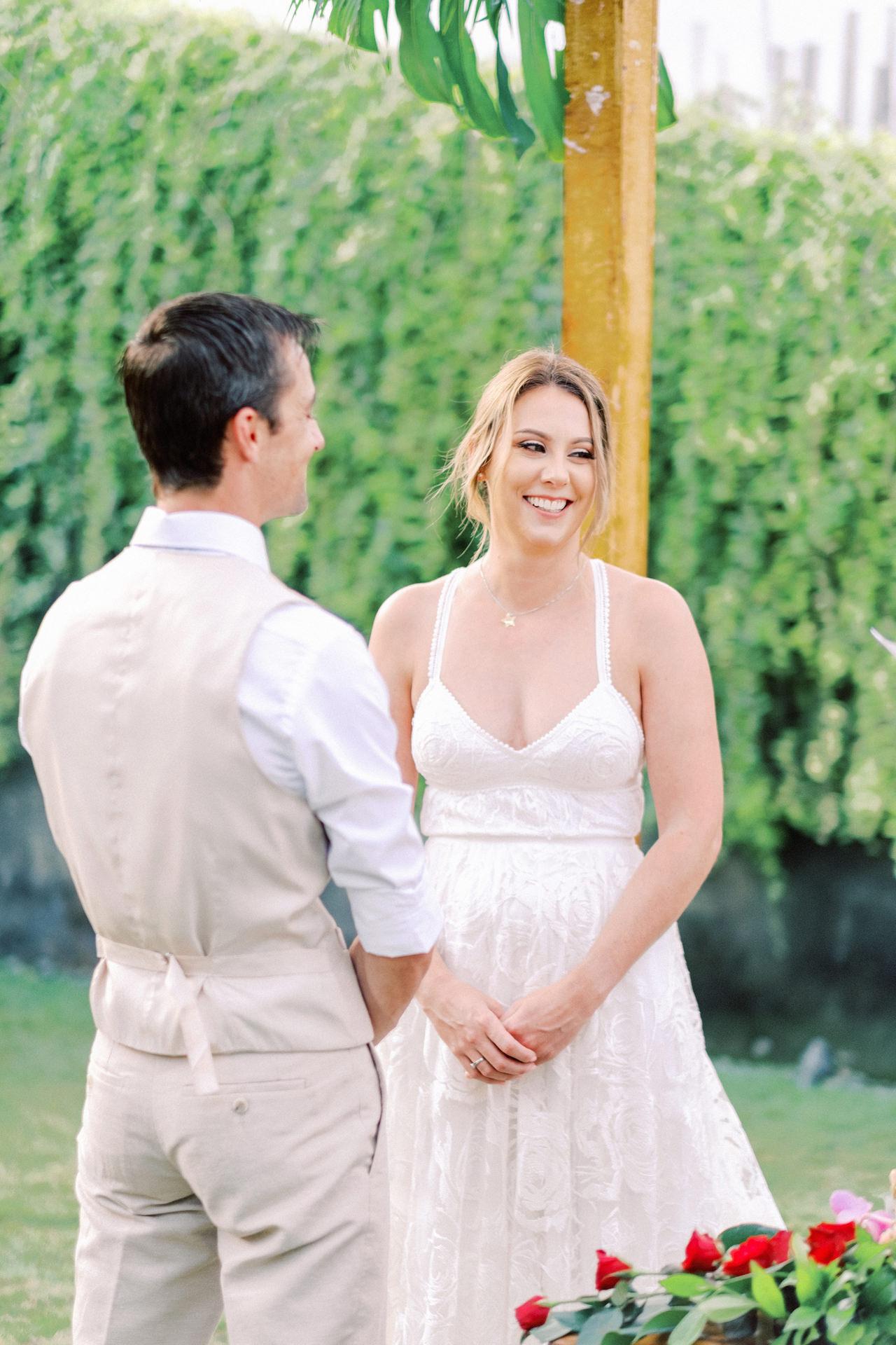Maya Sanur Resort Wedding 34