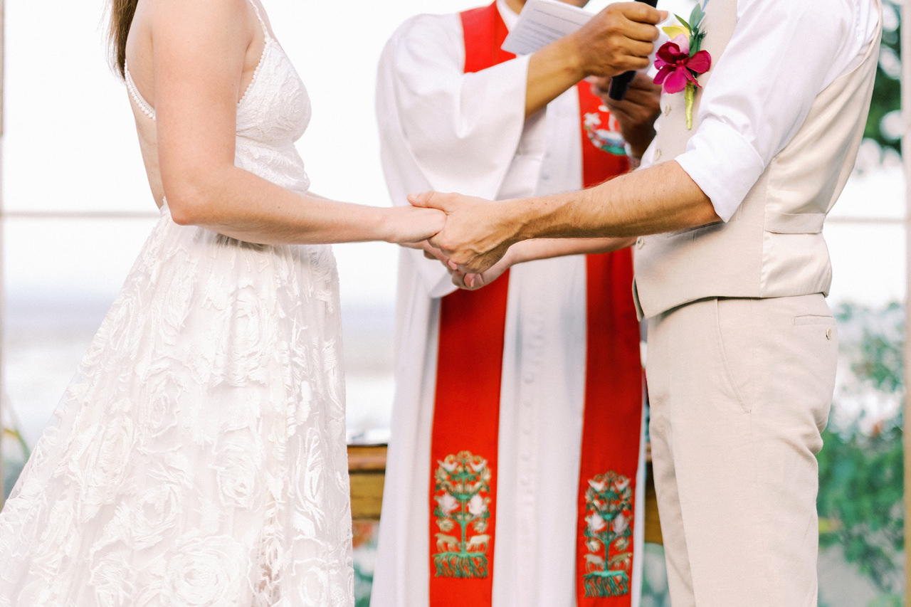 Maya Sanur Resort Wedding 36