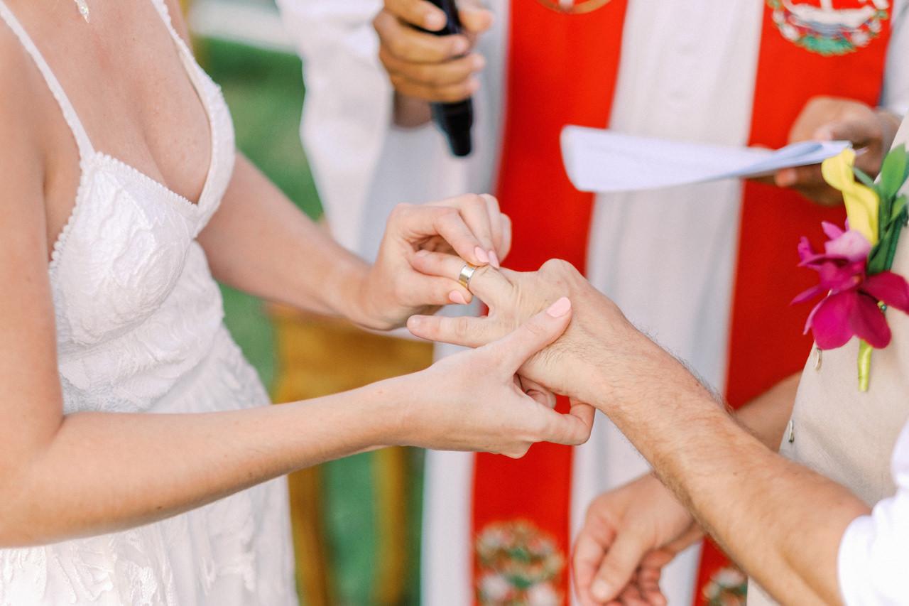 Maya Sanur Resort Wedding 39