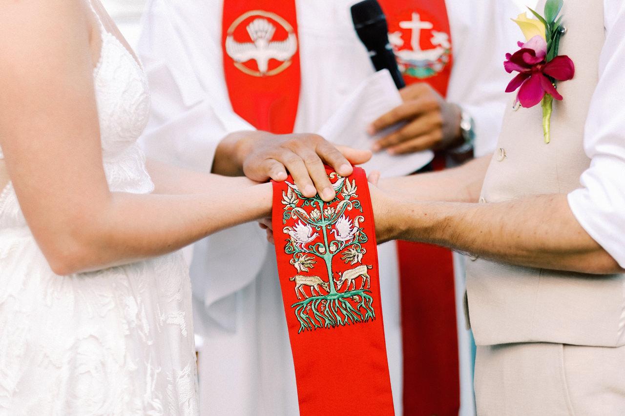 Maya Sanur Resort Wedding 40