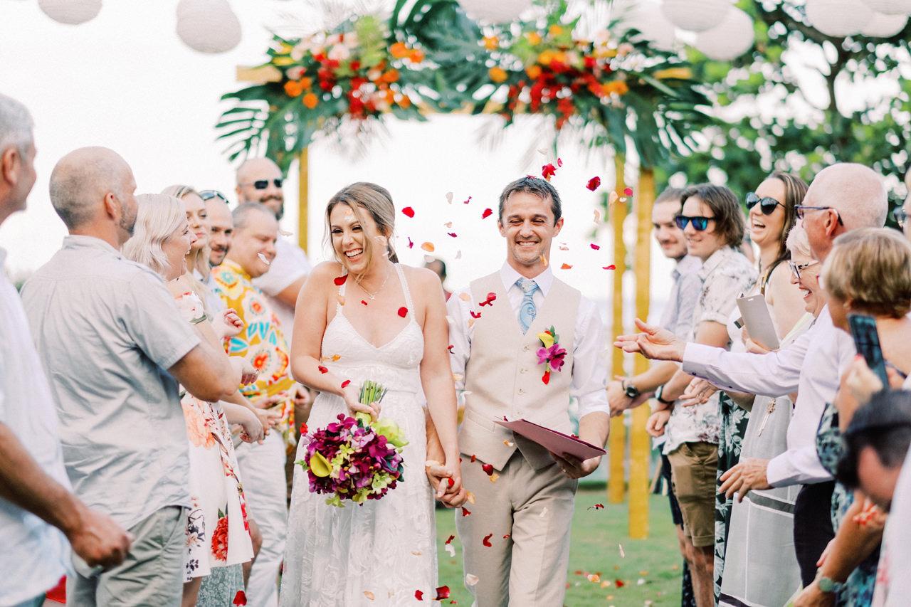Maya Sanur Resort Wedding 43