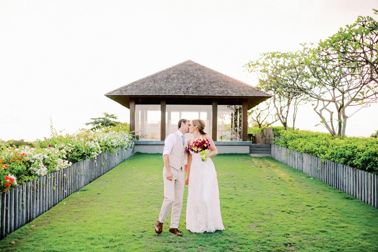 Maya Sanur Resort Wedding 48