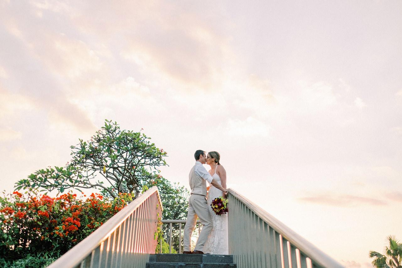 Maya Sanur Resort Wedding 53