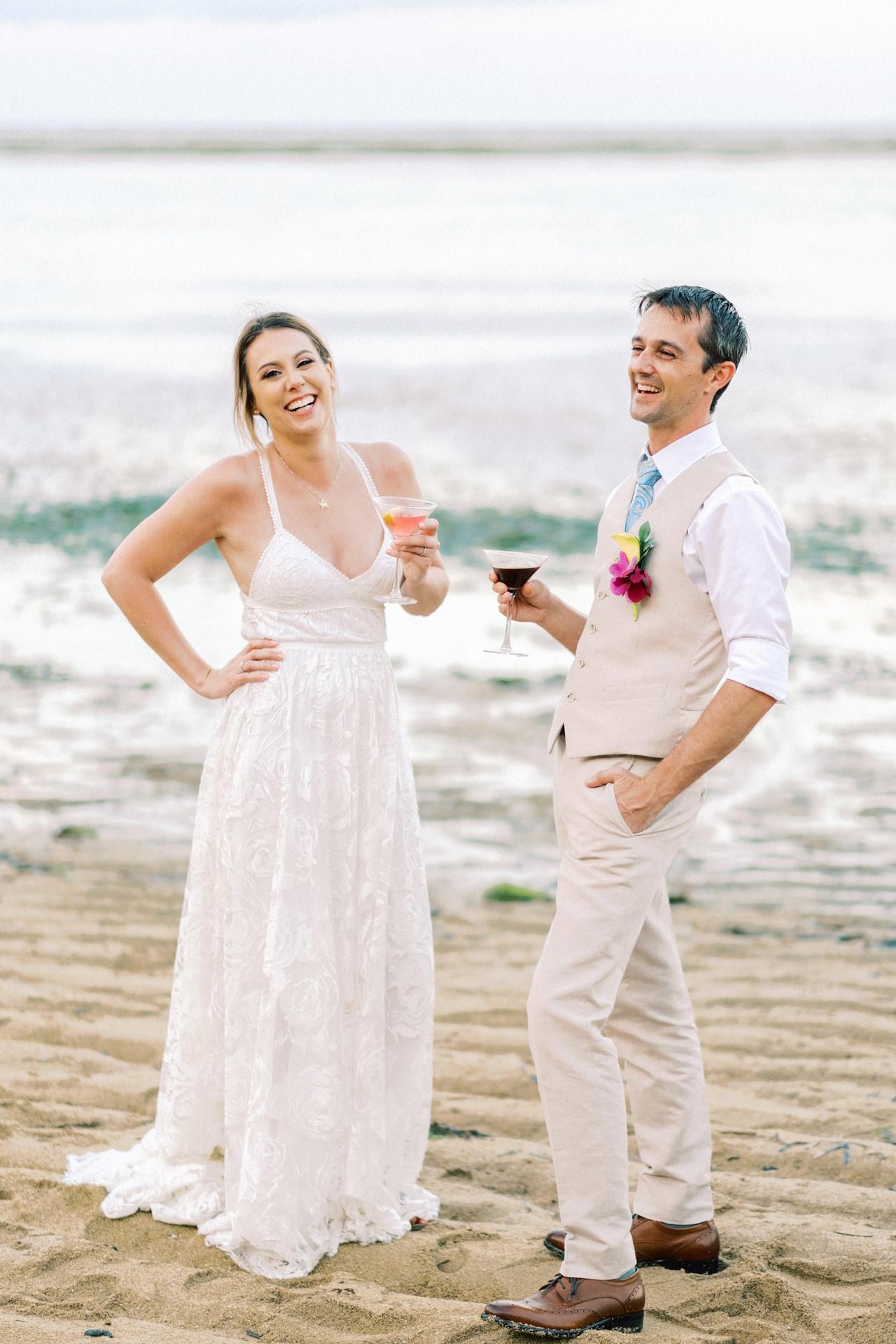 Maya Sanur Resort Wedding 58