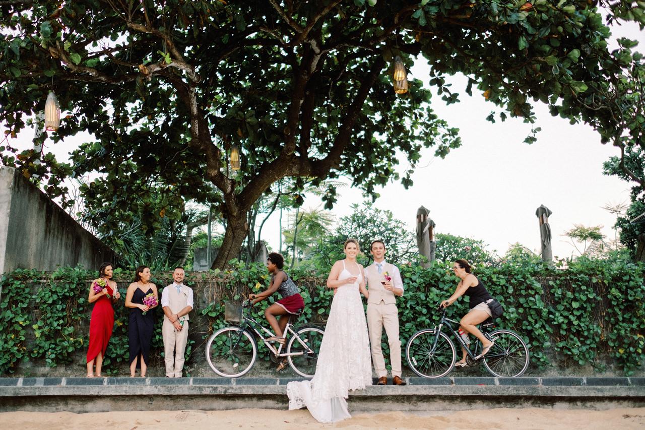 Maya Sanur Resort Wedding 60